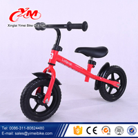 Promotional Best Children Balance Bike/Educational toddler Balance Bike/New fashion 12 Inch Kids Balance Bike for Sale