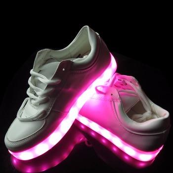 remote control led shoes