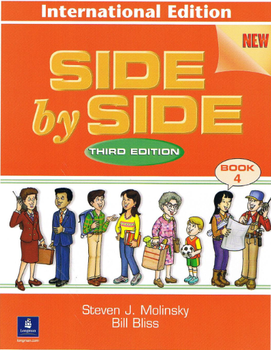 Side By Side Book 4 Third Edition - Buy English Books Ebooks Pdf Boooks  Books For English Product on Alibaba com