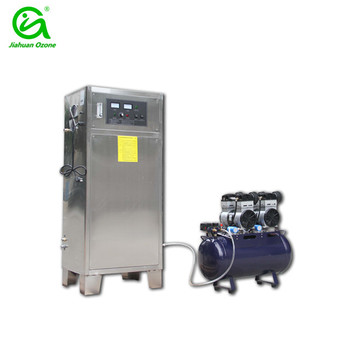 40g Ozone Generator For Swimming Pool Water Disinfection - Buy Ozone  Disinfection,Swimming Pool Ozone Generator,Ozone For Pool Disinfection  Product on ...
