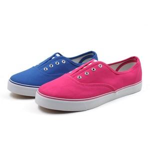 dbc75b661b China white plimsoll canvas shoes wholesale 🇨🇳 - Alibaba