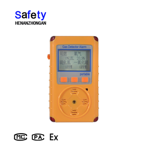 Hot sale factory direct price natural gas detector supplies