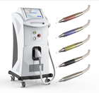 Laser Yag Machine Laser Nd Yag Laser Machine 2000mj Energy Dual Yellow Laser Rods Tattoo Removal 1320nm 1064nm 532nm Nd Yag Picosecond Laser Machine With Medical Ce Approved