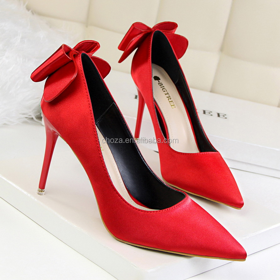 Women High Heel Shoes, Women High Heel Shoes Suppliers and ...