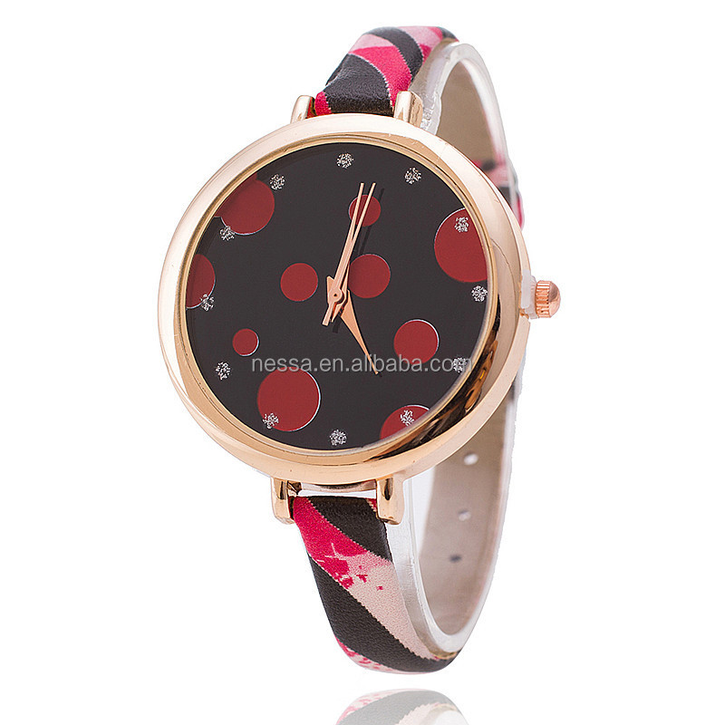 fashion international wrist watch brands AW1802