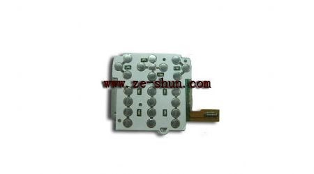 replacement flex cable for Sony Ericsson K550/W610 keypad