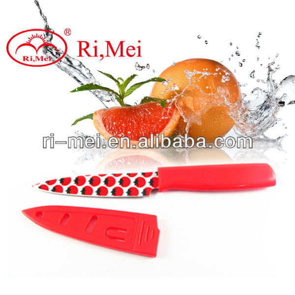 New product japanese kitchen steak chef knife