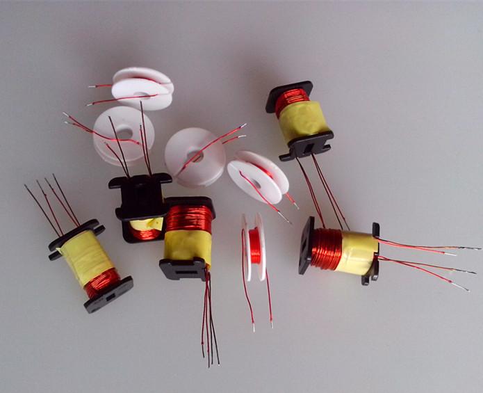 Plastic Bobbin Electrical Inductor Coil Buy Coil Bobbin