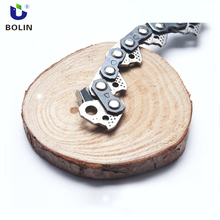 "3/8"" 0.058""(1.5mm)72DL full chisel chain saw chain fit for 5800/MS381 chain saw in best quality for professional use"