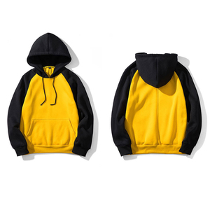 Dongguan Factory directly online shopping blank hip hop sweatshirt hoodie for young men