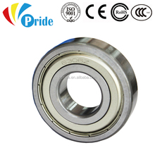 China HRB Brand Thick Wall Metal Shielded Deep Groove Ball Bearing 405 6405 Z ZZ 6405Z 6405ZZ Size 25*80*21 with High Quality