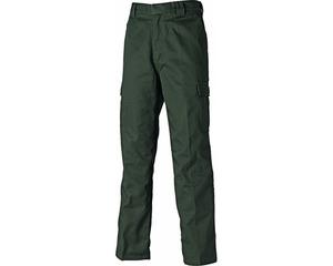 Worker Wear Clothes 100%Cotton Bleach Resistant Work Pants for Men