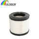 High Performance compressed Air Filter Parts 17801-78110 For Hino Air Intake auto
