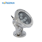 Hot pool light 9w Stainless Steel IP 68 Led underwater light manufacturer 12v