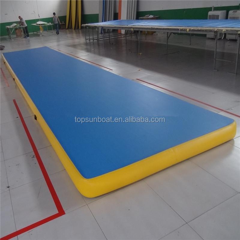 Colchoneta inflable para gimnasia-Gimnasia -Identificación del ... eac8b9ac0480
