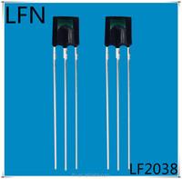 usb speaker remote control sensor 2.7-5.5v LCD TV IR receiver sensor