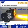 Y&T the cheapest product 12w led work lights IP67 12 watt wholesale car lamp