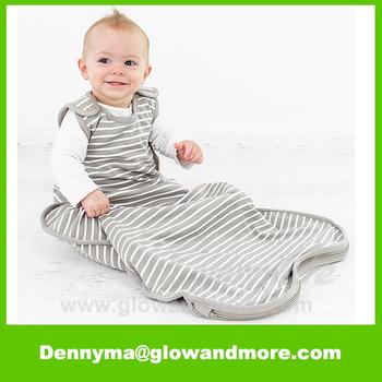 4497f74c51 Sleepsack 100% Cotton Wearable Blanket Baby Sleep Sack - Buy ...