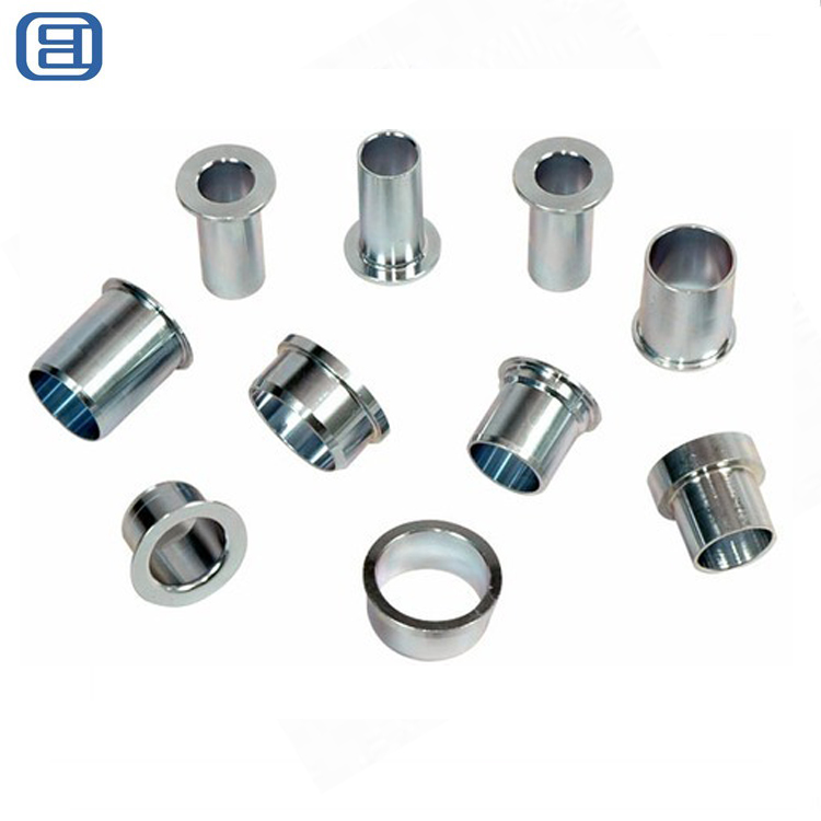 factory price stainless components high cnc parts aluminum High Quality Customized Precision Pressure Zinc Die Casting