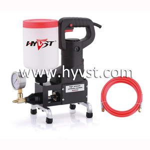 HYVST 2017 High pressure grouting pump SPG900 Electric High-pressure perfusion machine