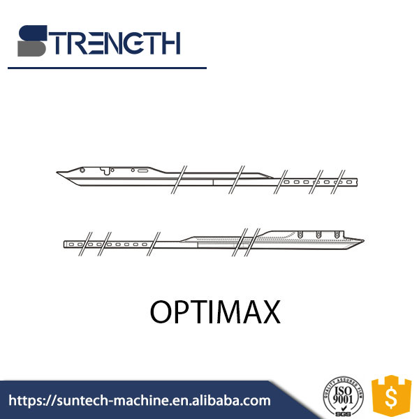 STRENGTH OPTIMAX Textile Industrial Weaving Loom Rapier Flexible Tapes
