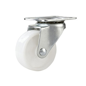 2 inch swivel outdoor caster wheels rivet caster