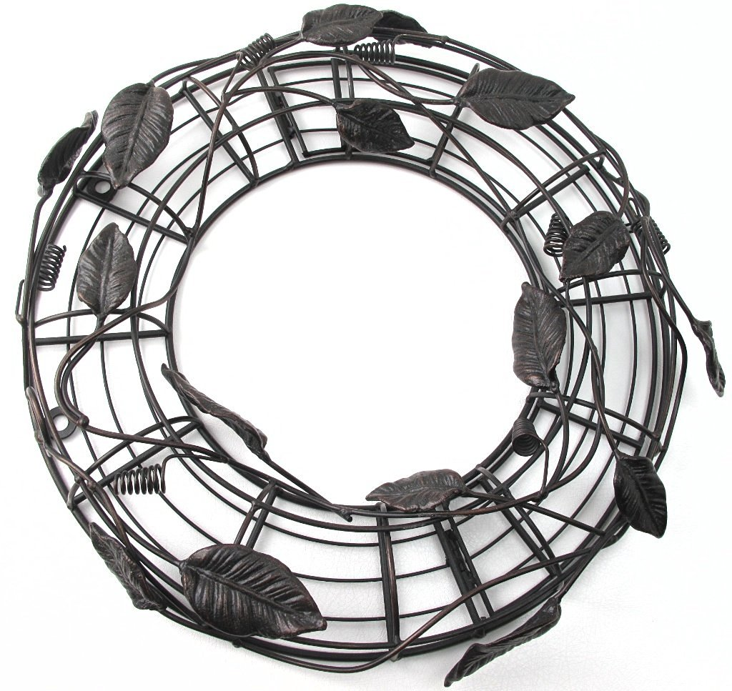 Buy Wire Wreath Frame Fillable in Cheap Price on Alibaba.com