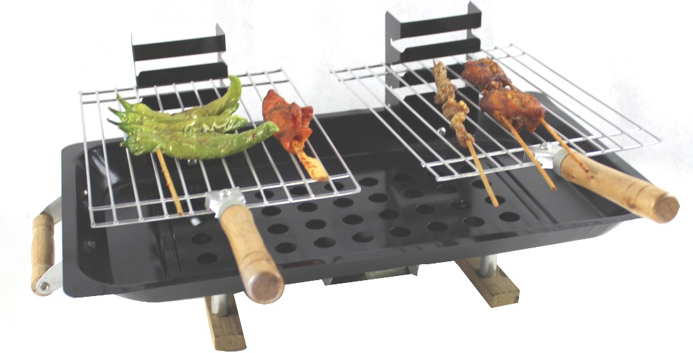 Iron Hibachi Grill, Iron Hibachi Grill Suppliers And Manufacturers At  Alibaba.com