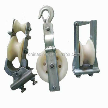 Rope Pulley System Wire Rope Pulley Wheel For Sale - Buy Wire Rope ...