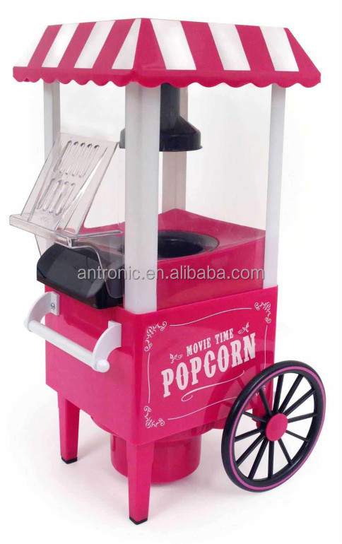 Hot air Popcorn Maker ATC-PM2800