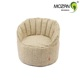 2016 new generation unfilled funny finger bean bag chairs