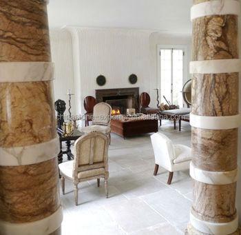 Indoor Pillars pillars globe stones,decorated products indoor columns molds