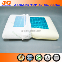 Cold Memory Foam Cool Gel Pillow