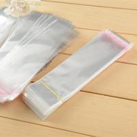 free samples supply laminated plastic opp bag packaging
