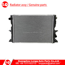 PCC001020 Factory wholesale engine cooling parts for LAND ROVER defender diesel 2.2 2.4 2.5TD 1998- radiator assy PDK000100