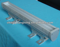 wall washer aluminium led lighting profile
