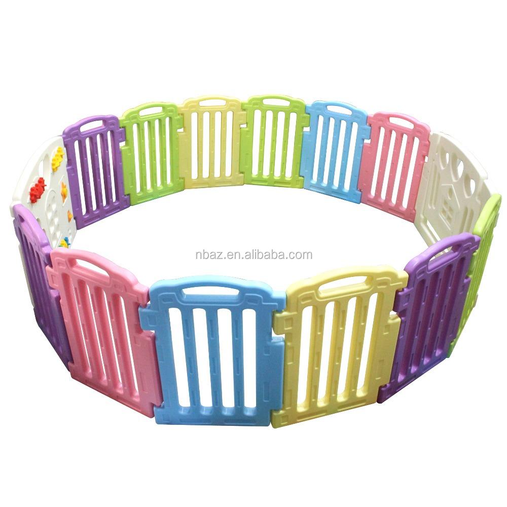 8 2 de espuma interior rea de juego para beb s barreras - Barrera seguridad bebe ...