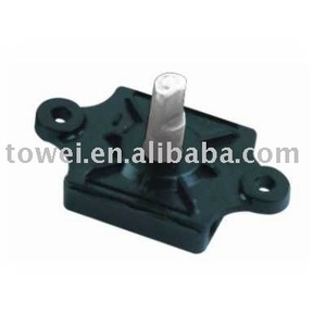3410-42 fan heater timer rotary switch