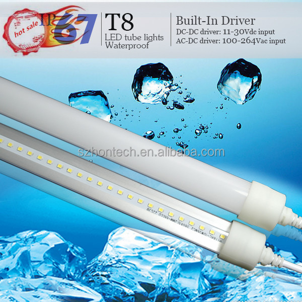 the hot sale T8 Led waterproof light lamps/young girl tube led 12v light T8  xxx 1200m/best seller xxx video led light tube