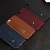 Great Quality Cell Phone Case Cover for iPhone 8 Case Imitation leather Phone Case with stand for iPhone 8