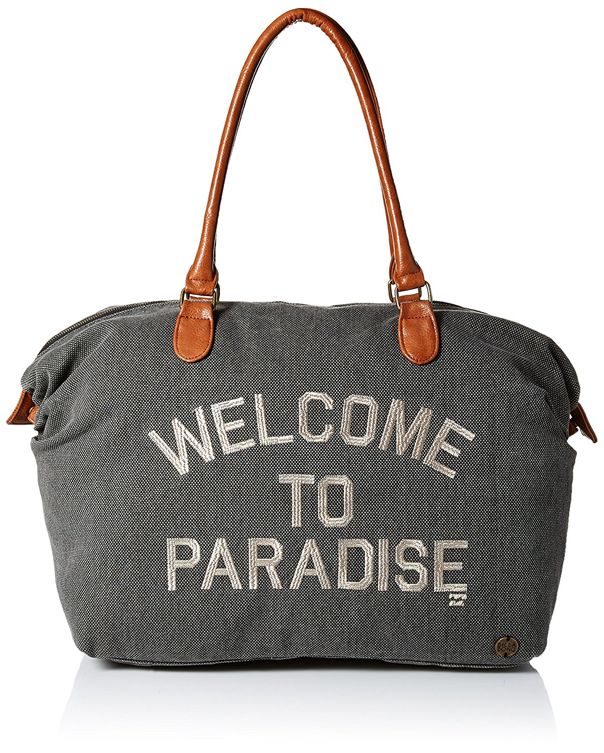 Get Quotations Billabong Bali Bliss Weekender Duffle Bag