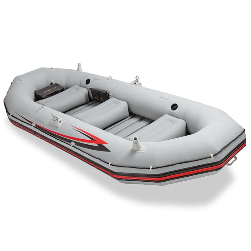 Морская надувная лодка фото