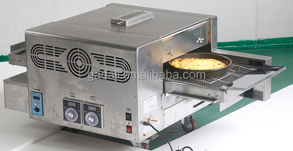 hot sale conveyor pizza oven gas commercial pizza conveyor ovens pizza conveyor - Commercial Pizza Oven