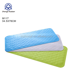 Amazon Gold Supplier Rubber Bath Mat, Rubber Bath Tub Mat