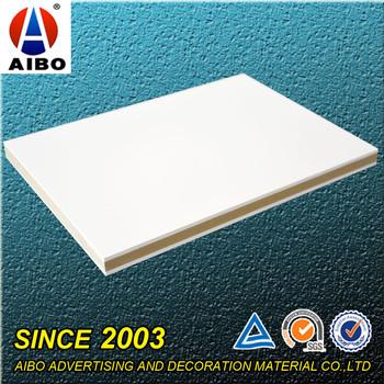China Aibo New Building Construction Materials Body Board Foam ...