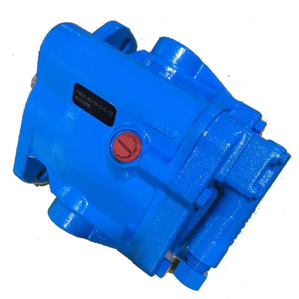 Eaton Vickers PVB15 PVB20 PVB29 PVB45 PVB6 PVB10 PVB5 hydraulic piston vane gear oil pump and spare parts