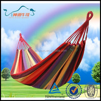 Wholesale camping supplies Hammock For Ourdoor Activity,Parechute Hammock