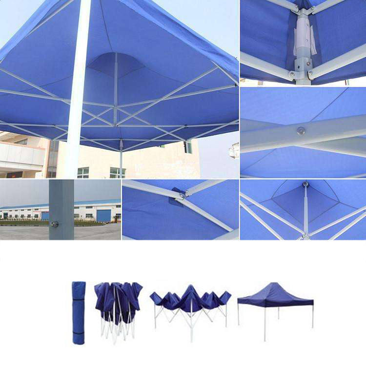 Panas Putih Luxury Wedding Party Custom Made Tenda Besar Tenda Gazebo Portabel Untuk Dijual