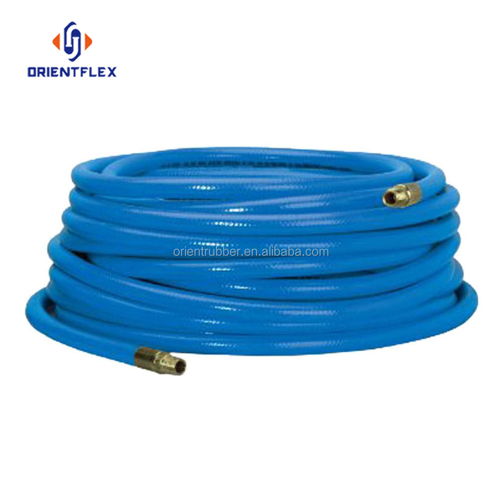 Premium portable no toxic pneumatic tools air hose manufacturer supplier