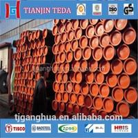 API 5L Factory Supply api 5l x70 steel pipe Standard Sizes api 5l x42 steel line pipe